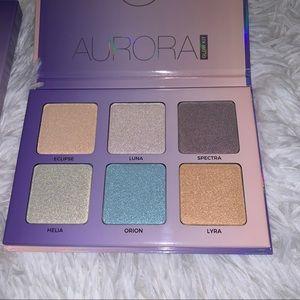 Anastasia Beverly Hills - AURORA Glow Kit palette